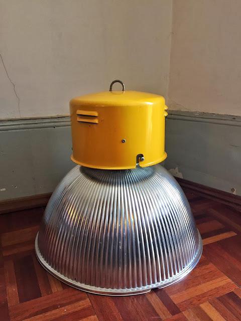 vintage, lamp, candeeiro, industrial