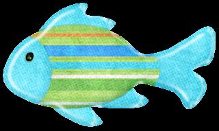 Stars of the Summer Splash Clip Art.
