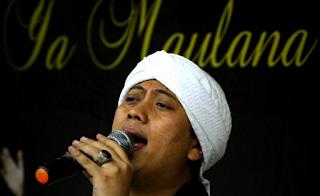 Kumpulan Lagu Mp3 Opick Full Album Ya Maulana (2013) Lengkap