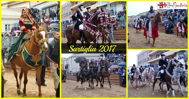 foto sartiglia 2017 con buySardinia
