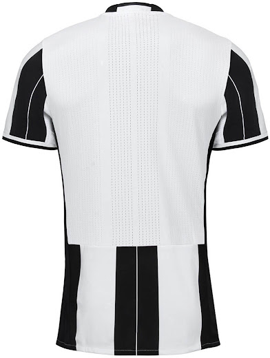 premium selection 74e72 97149 Juventus 16-17 Home Kit Released - Footy Headlines