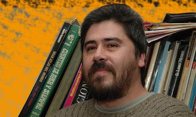 Pablo Seguí