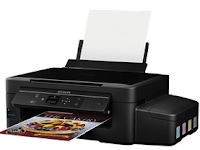 Download Epson ET-2550 Printer Driver Mac and Windows