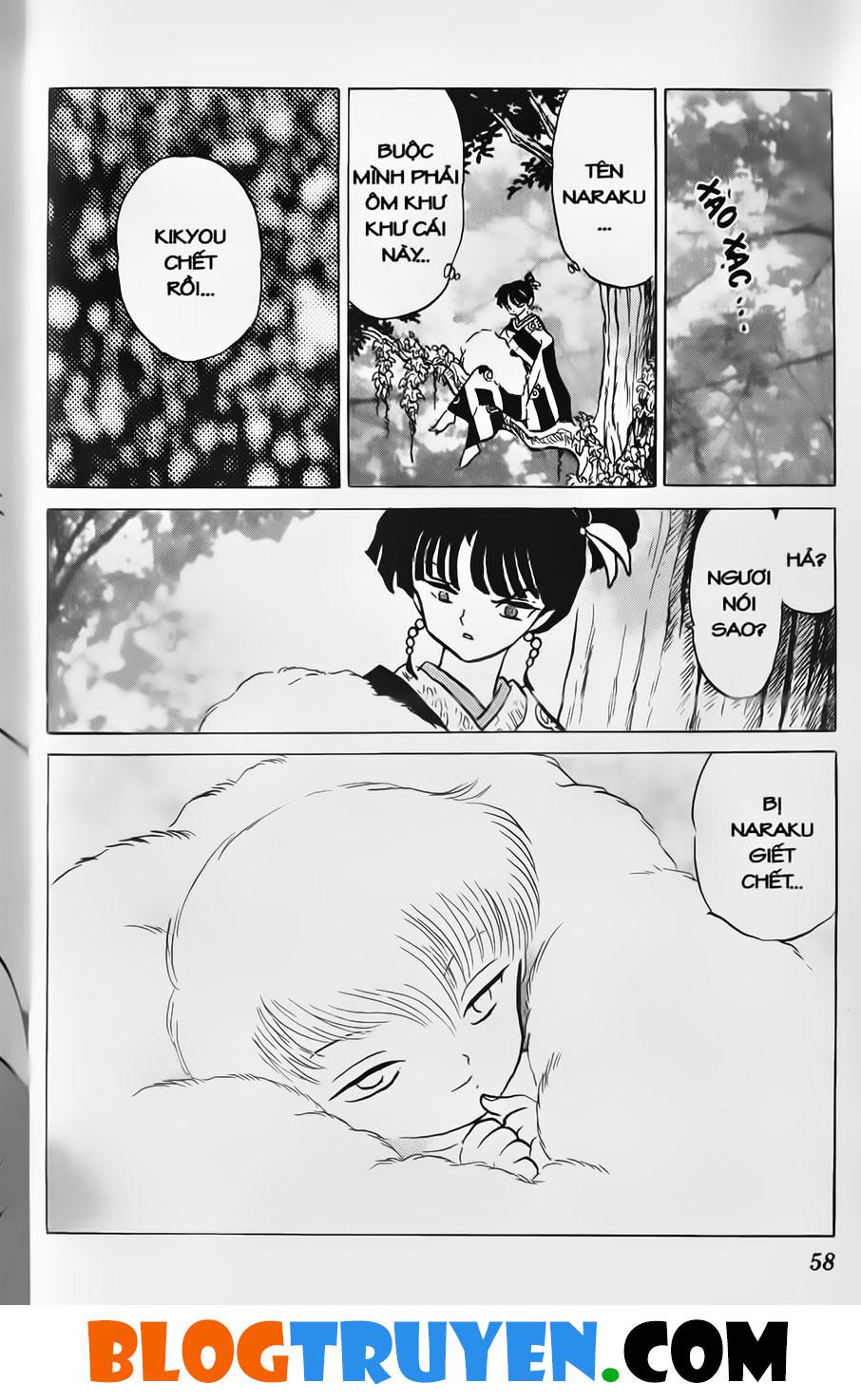 Inuyasha vol 29.3 trang 19