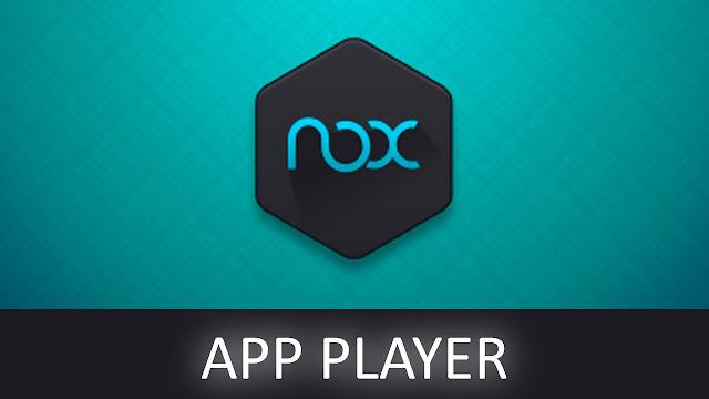 nox app player الموقع الرسمي