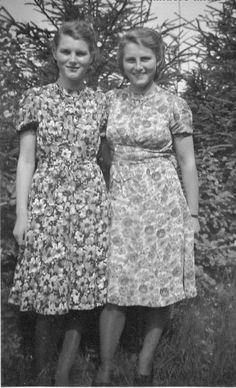 German fashion WWII