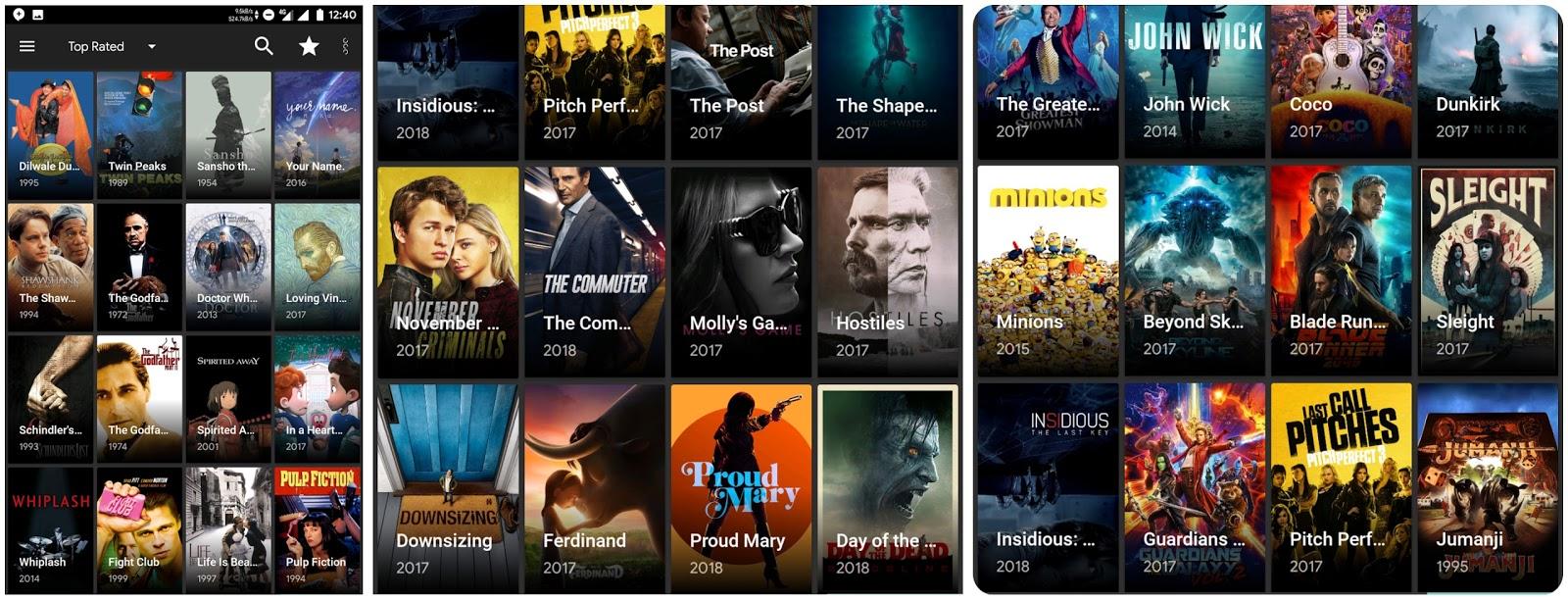 Terrarium Tv Apk - Download For Android | iOS | Windows PC