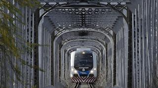 El Tren Patagónico incorporará nuevo material rodante