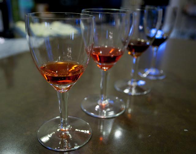 Amari in Italy - Amaro tasting