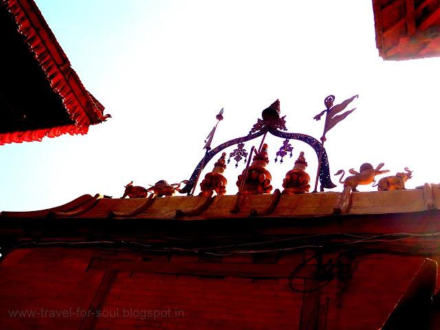 Taleju Temple, Bhaktapur