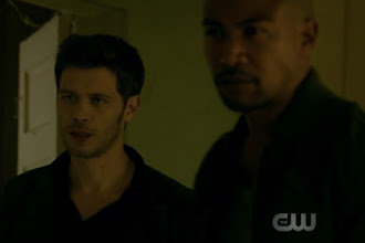 Review | The Originals - 5x04 - Between the Devil and the Deep Blue Sea