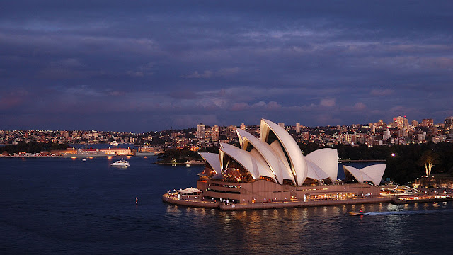bangunan paling keen dan mengagumkan di dunia