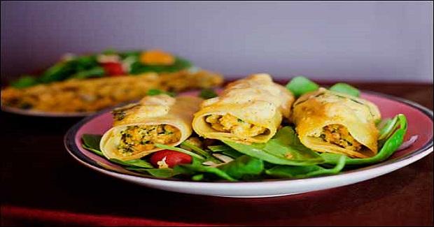 Gluten Free Vegan Butternut Squash Lasagna & Lasagna Roll Ups - Catelli Gluten Free Lasagna Recipe