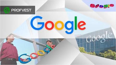 Компания Google: история создания крупнейшего IT-гиганта