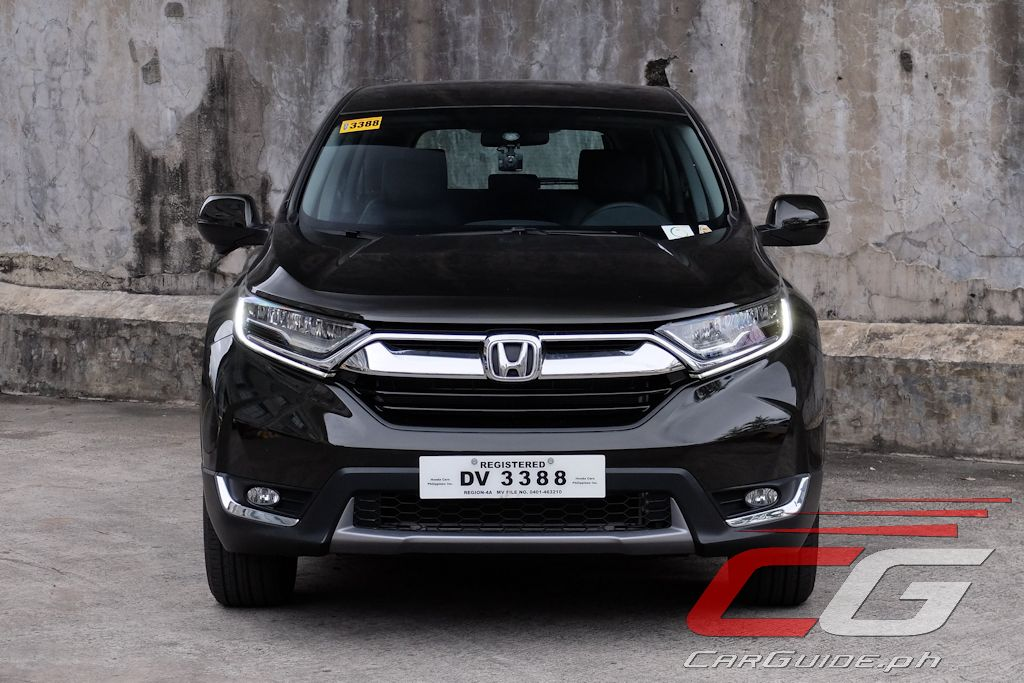 Which is Cheaper to Own: Honda CR-V 2 0 S Gasoline or Honda