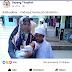 Adik Thaqif Semakin Kritikal, Pembedahan Tangan Dibatalkan