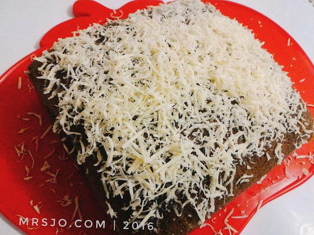 Cara Membuat Brownies Kukus, Murah dan Mudah