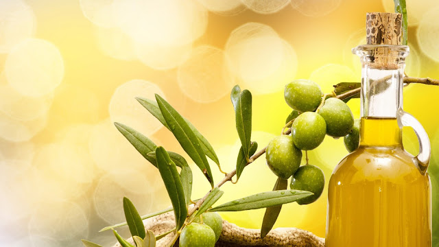 Oil teeth whitening : The benefits of olive oil to the teeth