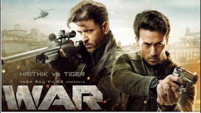 خۆشترین فلمی هندی دۆبلاژی كوردی War 2019