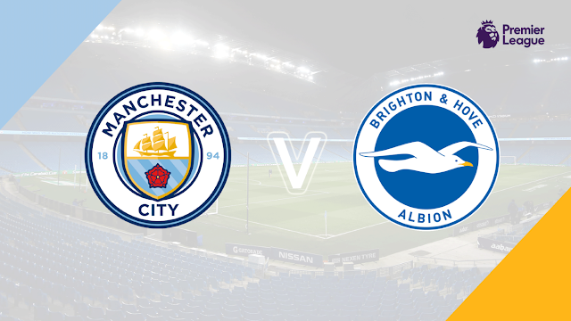 Manchester City vs Brighton Full Match And Highlights 09 May 2018