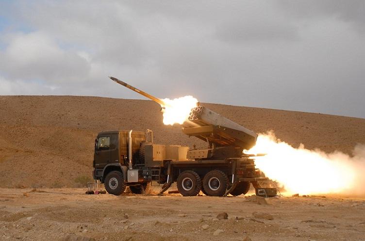 IMI+Lynx+Autonomous+Rocket+Launcher.jpg (752×497)