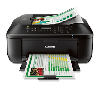 Canon PIXMA MX532 Printer Setup & Driver Download