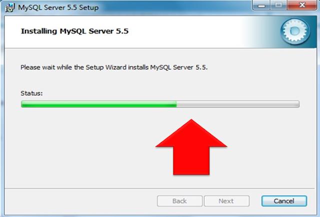 MySQL_Installation