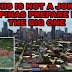 A SERIOUS WARNING: Prepare for the Big One! Pray for Philippines