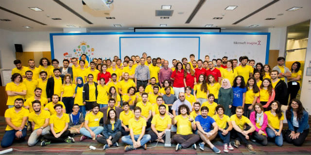 Microsoft Yaz Okulu #aayazokulu
