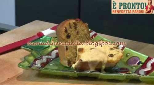 Crema inglese al torroncino ricetta benedetta parodi for Cucinare 8n inglese