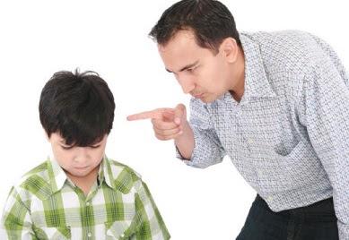 6 Cara Mengatasi Dan Mendidik Anak Yang Suka Berbohong
