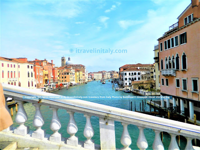 "Ponte degli scalzi Santa Croce Venice Copyright ""All rights reserved"" © By itravelinitaly.com travelers from Italy Photo by Baldassarri Giuseppe visual storytelling."