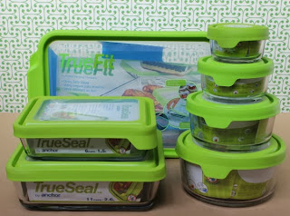 Anchor Hocking TrueSeal Food Storage Collection