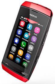 Nokia Asha 305 latest version flash files