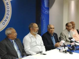 CNO del PRM fija el 8 de abril la celebración de las votaciones en territorios donde fueron suspendidas en pasado domingo.