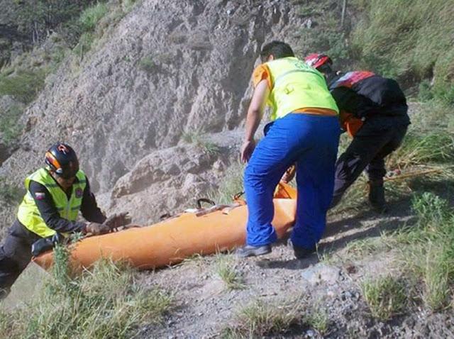 Encontraron cadáver de un chileno secuestrado en La Guaira