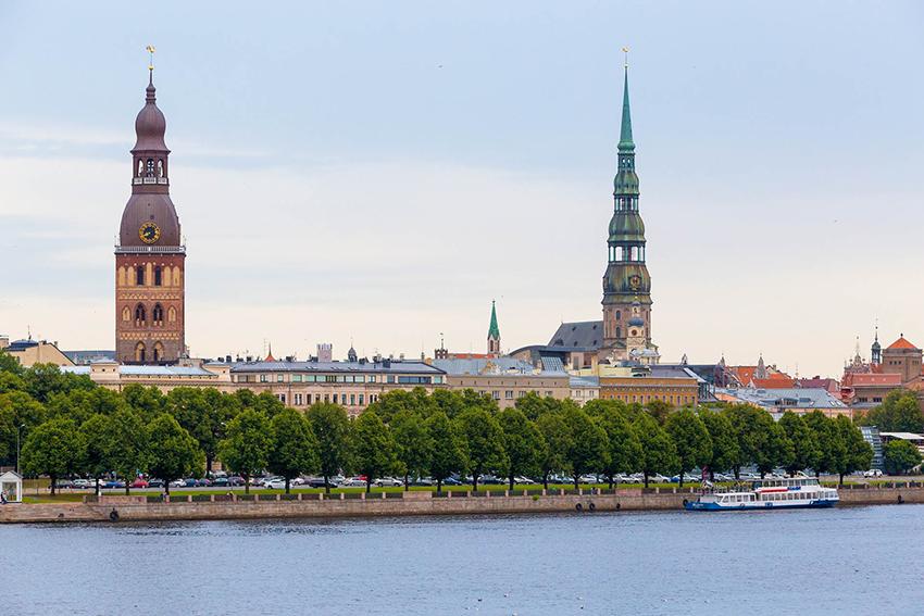 Tipps Riga Altstadt