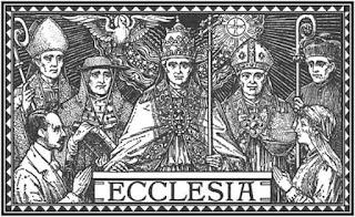 Znalezione obrazy dla zapytania nieomylność papieża