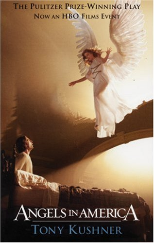Critical essays on angels in america