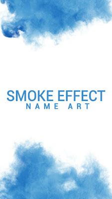 Cara Mengatasi Aplikasi Smoke Effect Name Art yang Tidak Bisa Dibuka di Android