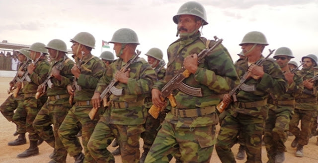 ابراهيم غالي : رصاصة الثورة الصحراوية ، كانت كافية لتخلق تحولاً عميقاً وجذرياً في المجتمع الصحراوي