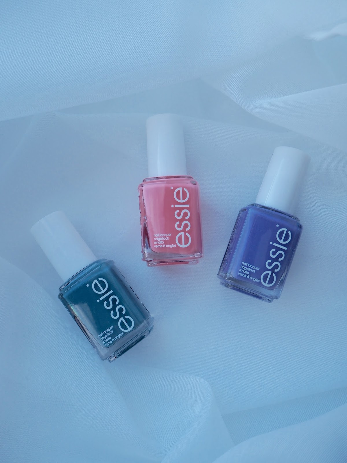 essie and rankin competition
