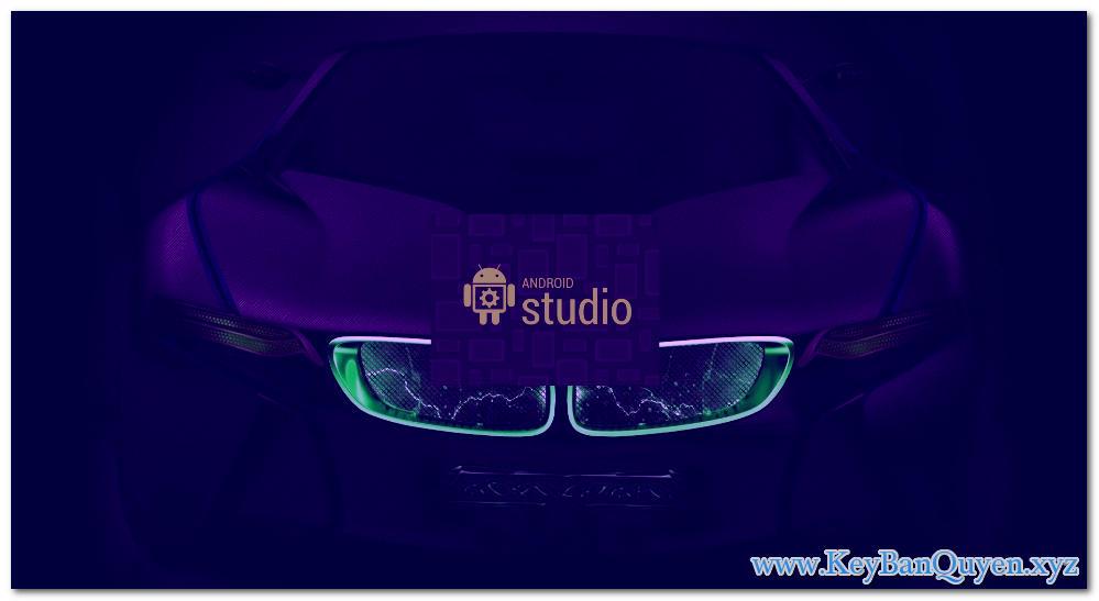 Download Android Studio 3.4 x64 Full , Ứng dụng dành cho nhà phát triển phần mềm trên Android