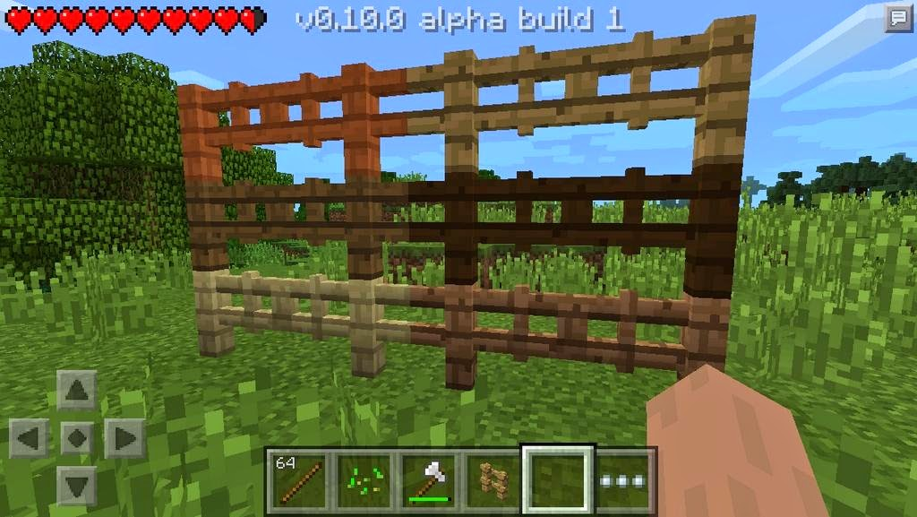 Halloween texture pack 0. 9. 5 and 0. 10. 0 mcpe: texture packs.