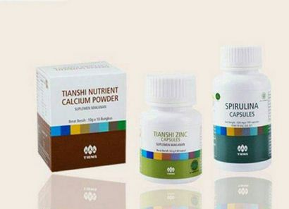 suplemen peninggi badan tanpa efek samping