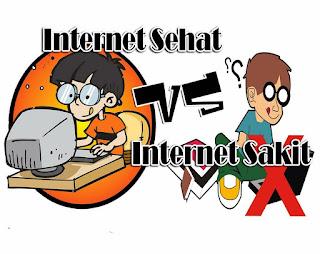 """Biantara Bahasa Sunda """"Pengaruh Internet Terhadap Anak Sekolah"""""""