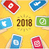 2018, Social Media's Year of Falling From Grace