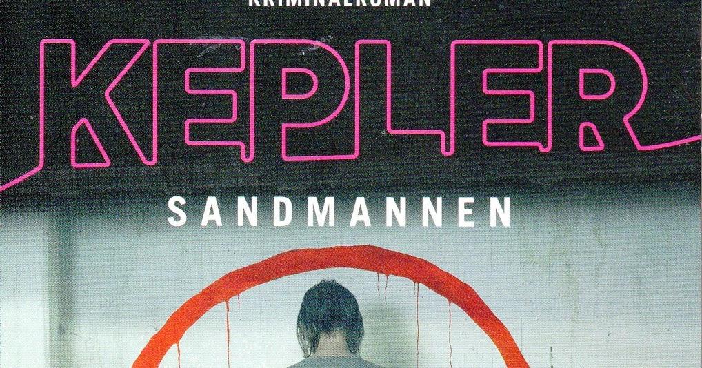Lars Kepler Ebook