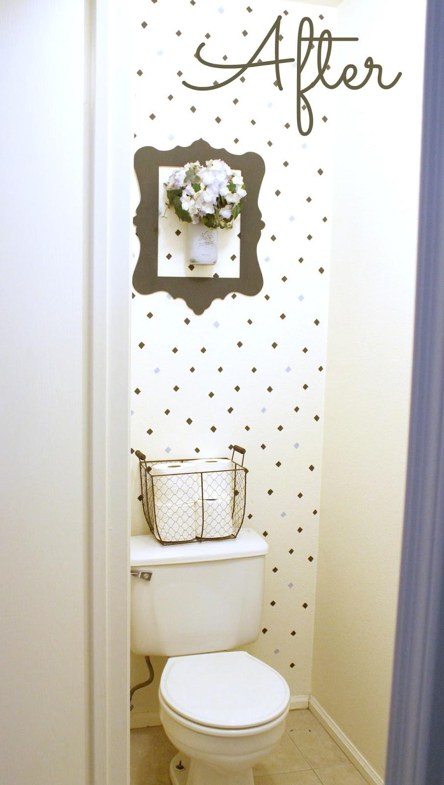 Bathroom \