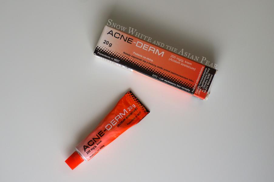 A Review of Curology (PocketDerm) & Why I'm an Azelaic Acid
